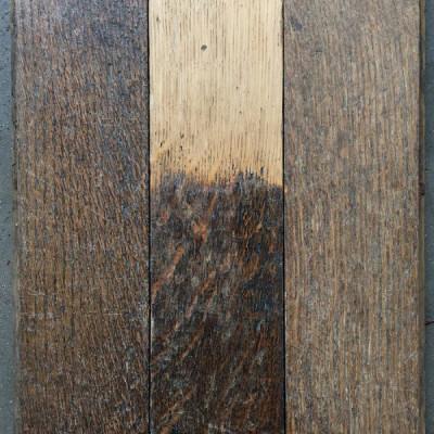Reclaimed Oak Strip 100mm