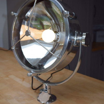 Francis search light 13""
