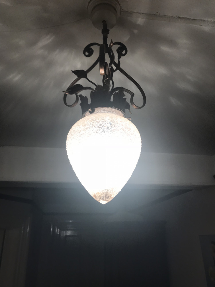 Glass Light Shades