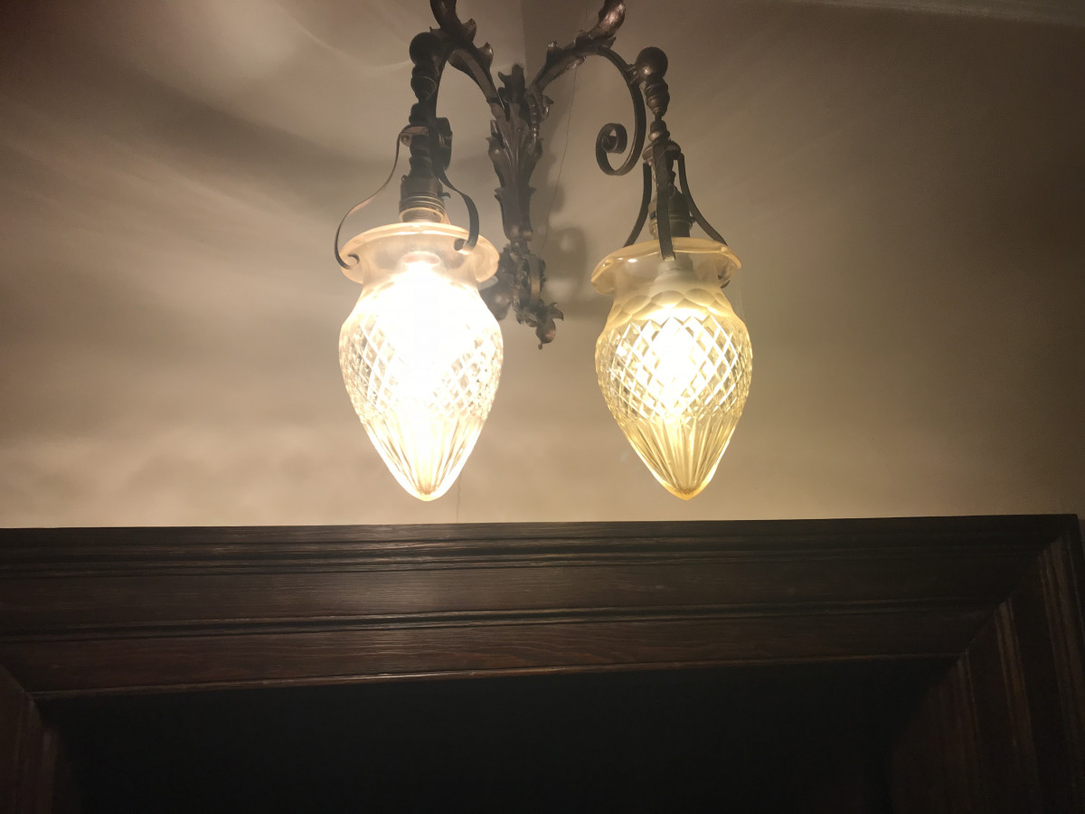 Glass Light Shades