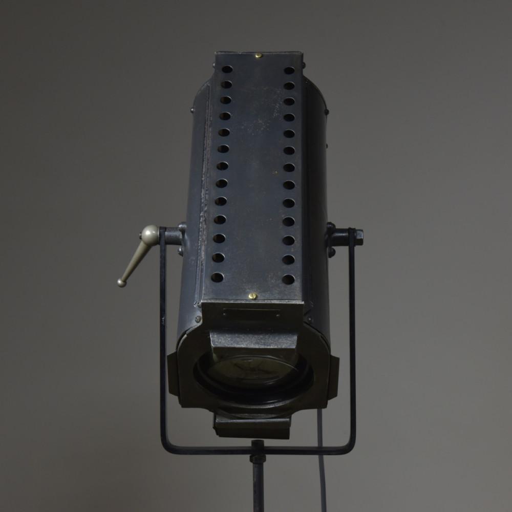 Kodak Focussing Spotlight on Stand