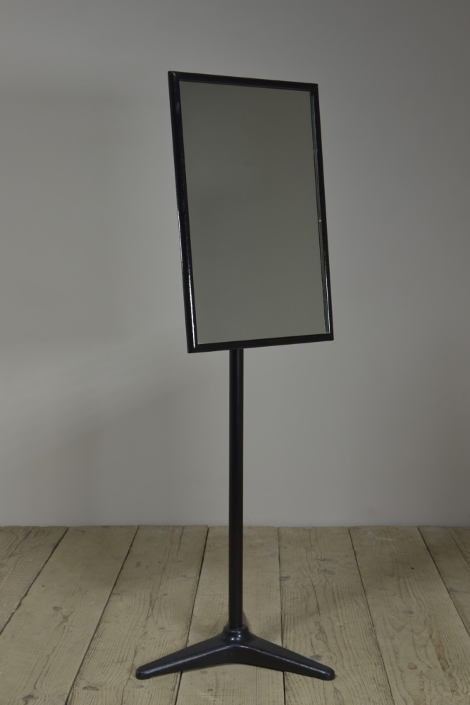 Antique Opticians Mirrors - Cheval Alternative