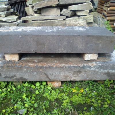 Brick Doorstep or Lintel