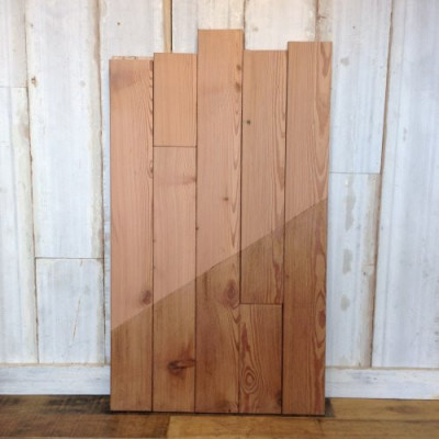 "Reclaimed 5¼"" Pitch Pine Flooring"