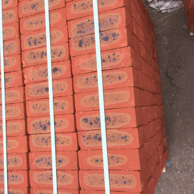 65mm West Red Multi Ibstock Facing Bricks Brand New