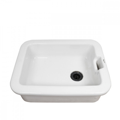 Reclaimed School Butler Sinks