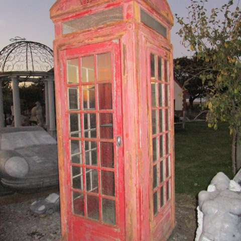K2 For Sale >> K2 Phone Box