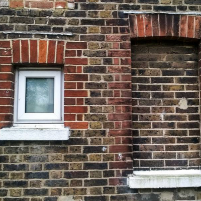 Top five historic London brick facts