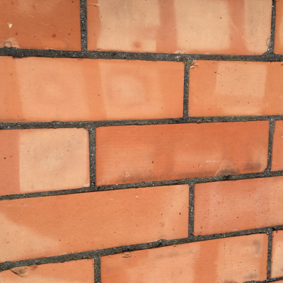 Bricks - Victorian smooth face imperial hard bricks