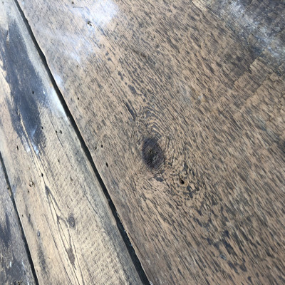 Reclaimed Wide Pine Floor Boards