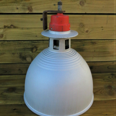 Industrial Pendant Light Shades