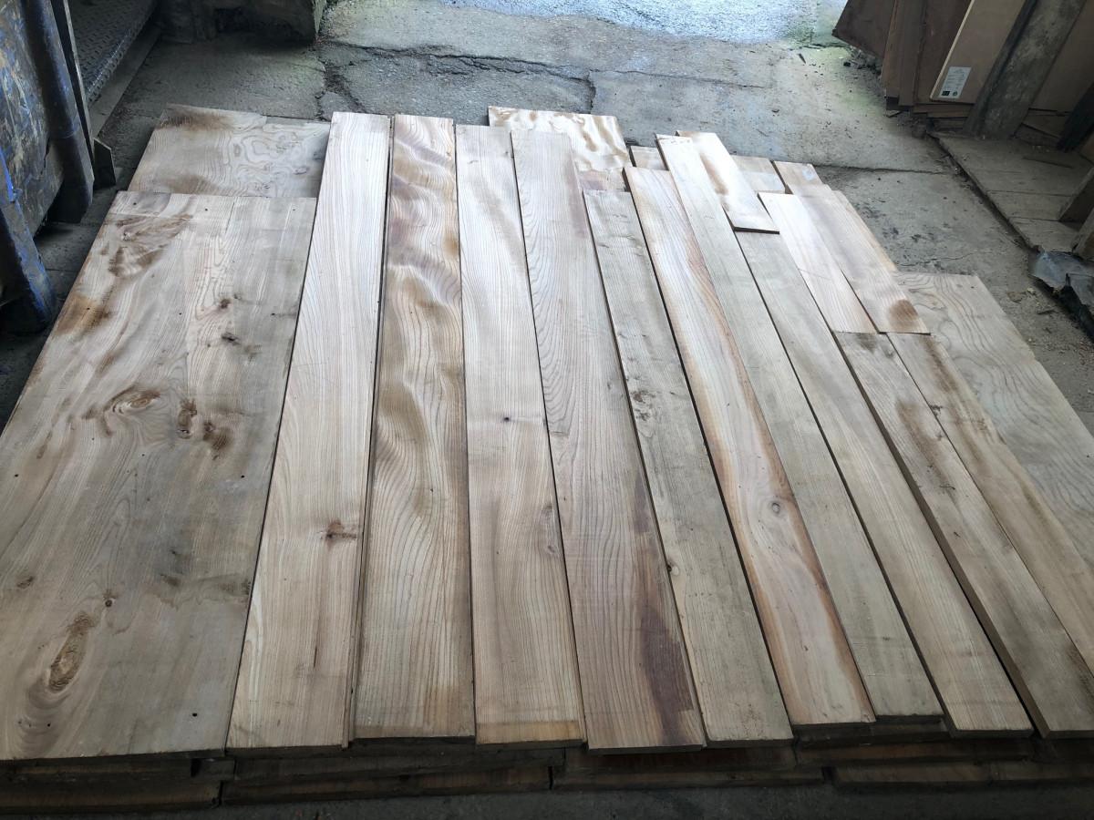 Elm Flooring