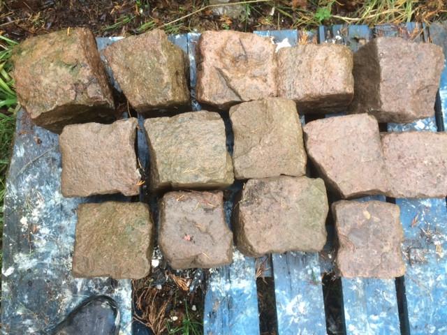 Granite Sets