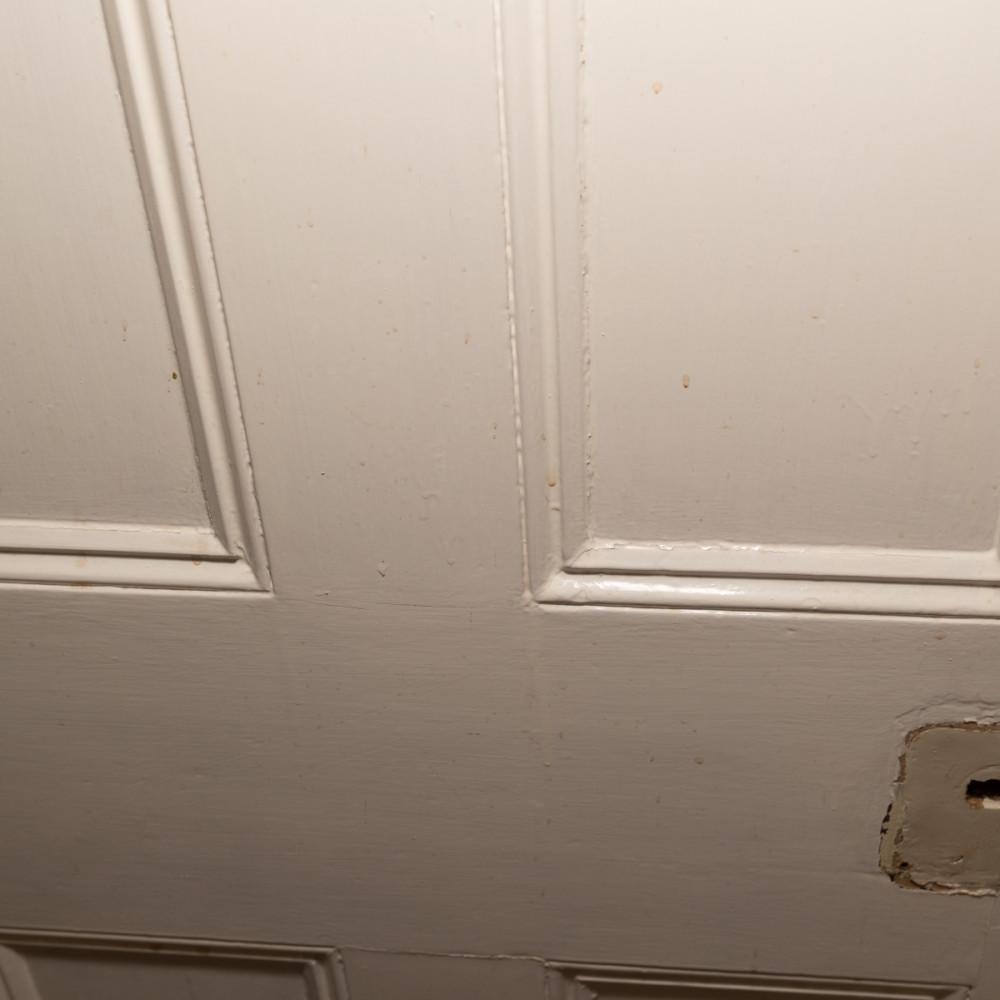 Victorian 4 Panel Door - 195cm x 74cm