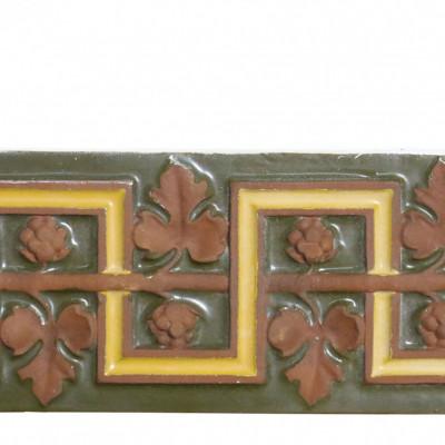 Set Of 31 Maw & Company Tiles