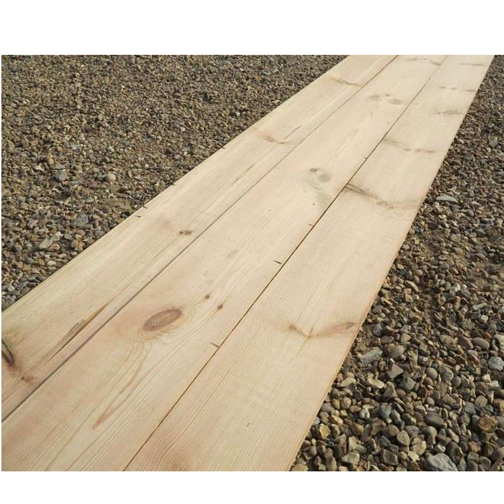 Pine Antique Floorboards