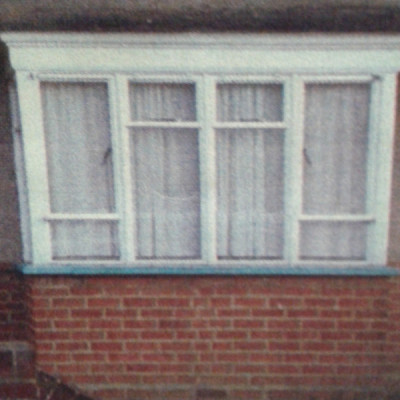 Wanted 1950s Crittall Window Frames