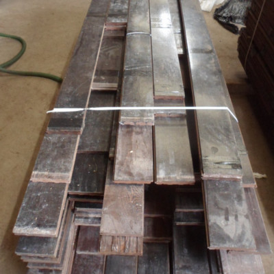 WENGE Solid Floorboards