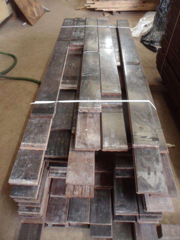 WENGE Solid Floorboards