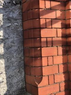 Wanted. Corbel bricks and corner brick sets.