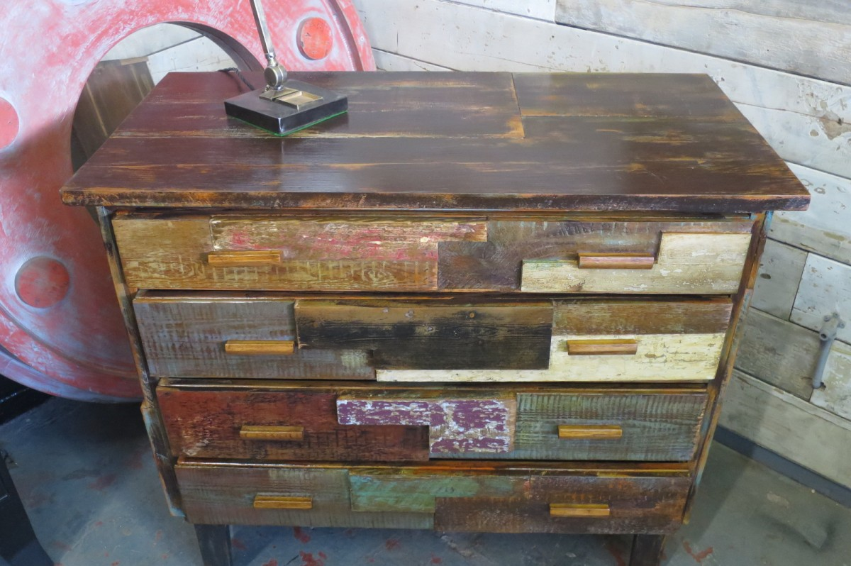 1940S Set of Drawers
