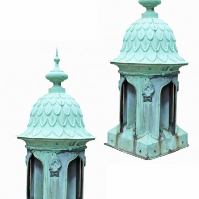 Ewart's Roof Ventilators