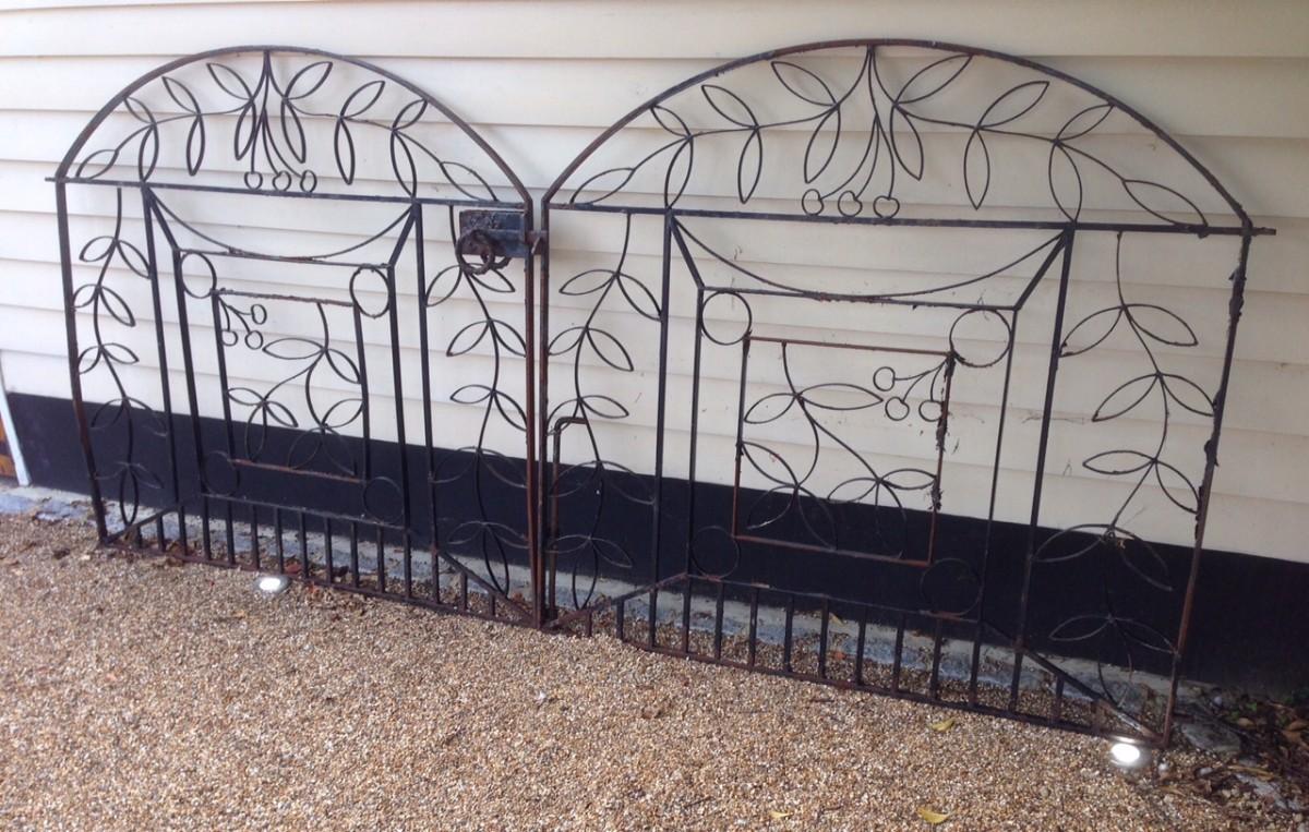 Estate gates/Driveway gates
