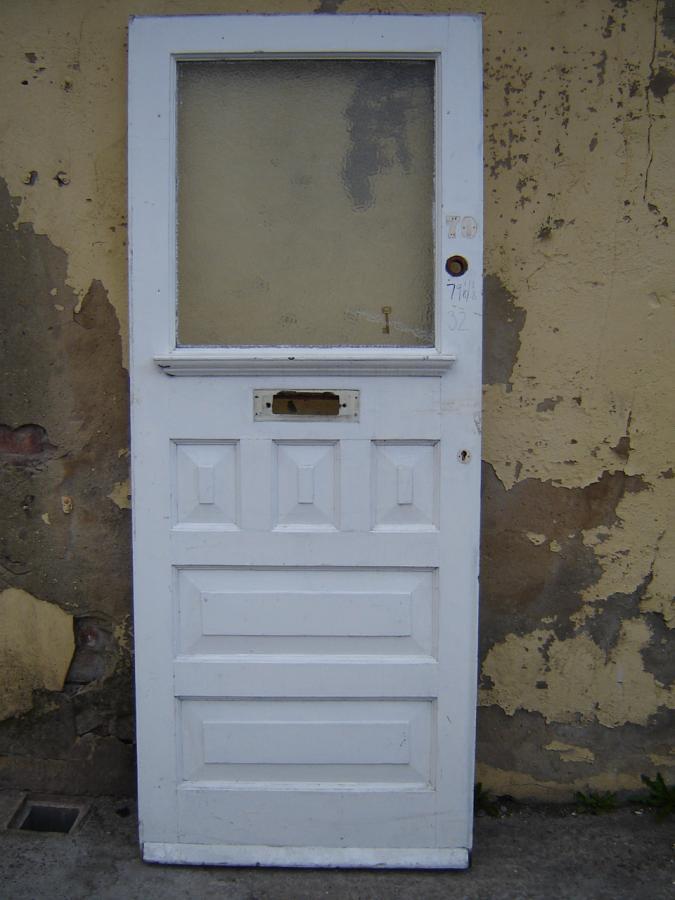 For Sale 1930s Front Door Salvoweb Uk