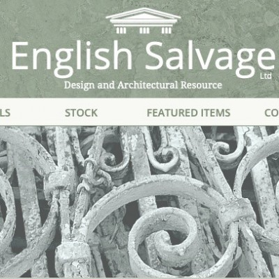 English Salvage buys a Hereford garden centre