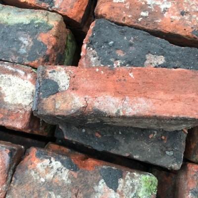 Cheshire Handmade Brick