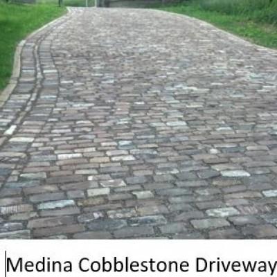 Medina Sandstone Cobblestones