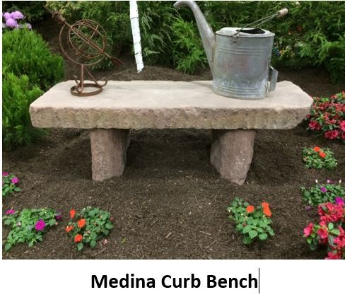Hitching Posts, Benches and Troughs