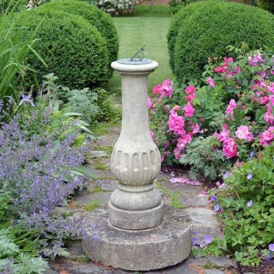 Barbara Israel Garden Antiques