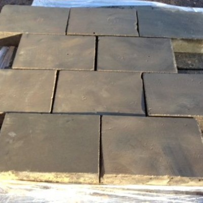 Reclaimed Yorkstone Paving Slabs