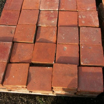 terracotta pamments flooring tiles