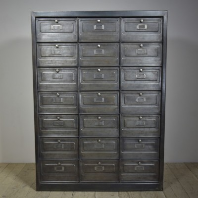 French Industrial Cabinet