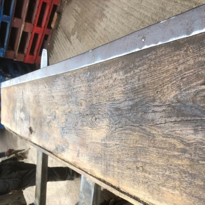 Reclaimed Period Oak Steps x39 Available