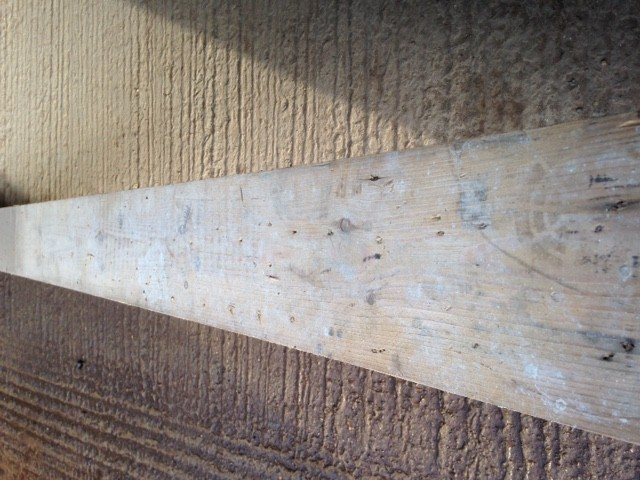 """Reclaimed Original Pine Floorboards 6 3/4"""" Wide 100m2 + Available, Flooring & Cladding"""
