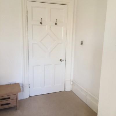 Victorian internal doors