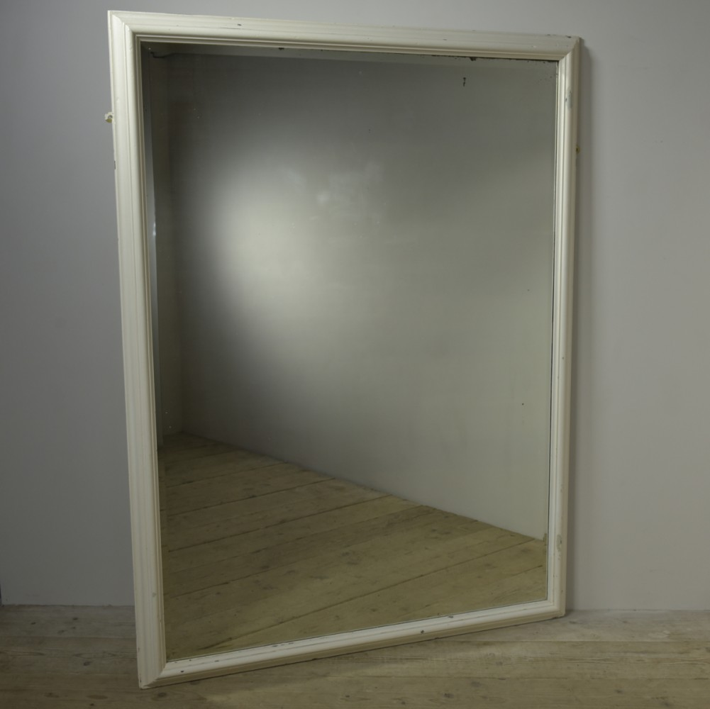 Large Shop / Tailors Mirror