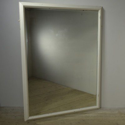 Large Shop / Tailors Mirror