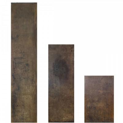 Reclaimed Teak/Iroko Worktops 3 sizes available