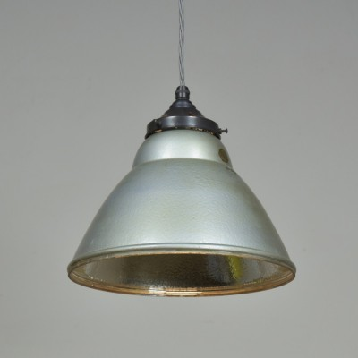 Sunco Silvered Light Shade