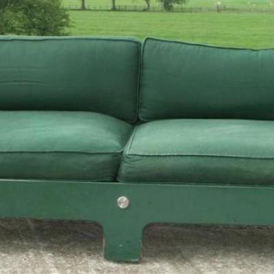 1970's jasper conran sofa