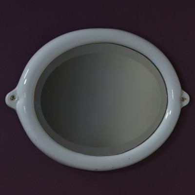Twyfords Ceramic Mirror