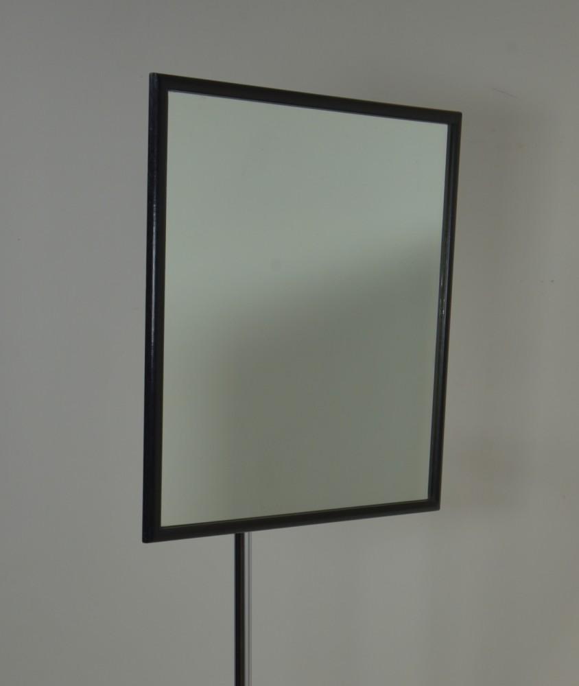 Antique Opticians Mirror