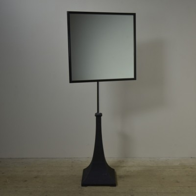 Antique Opticians Mirror