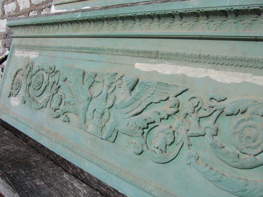 Antique Architectural Elements
