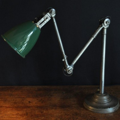 dugdills floor or table lamp