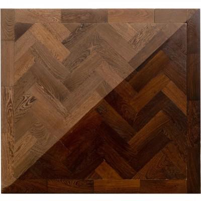 Panga Panga Reclaimed Parquet Flooring - Exceptional Quality